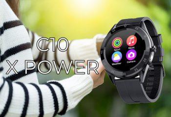 c10 x power