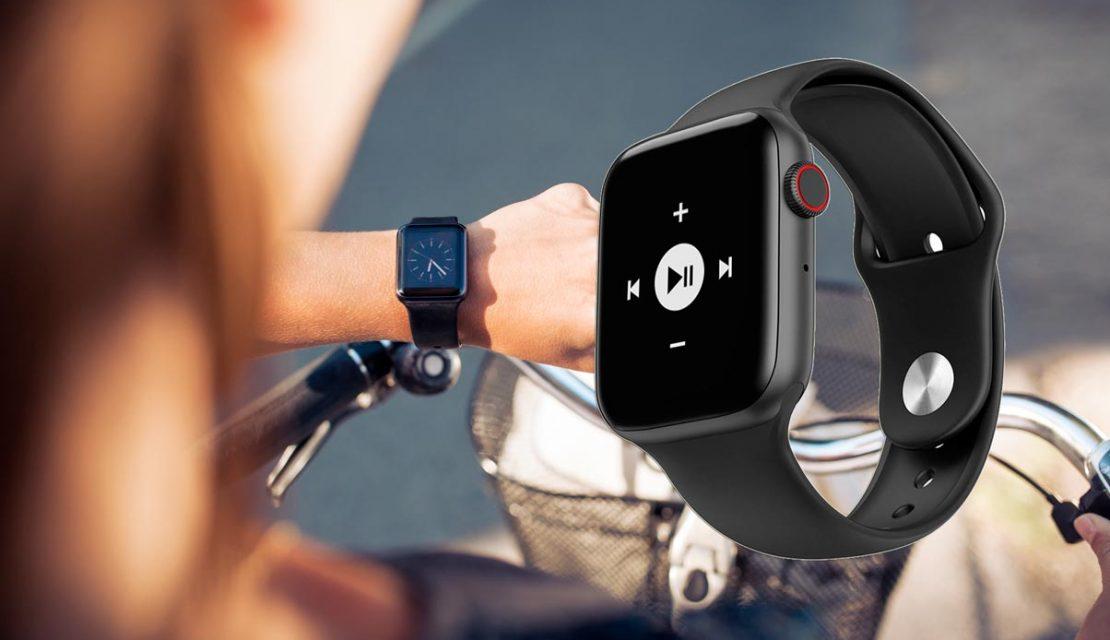 smartwatch xw 6 0