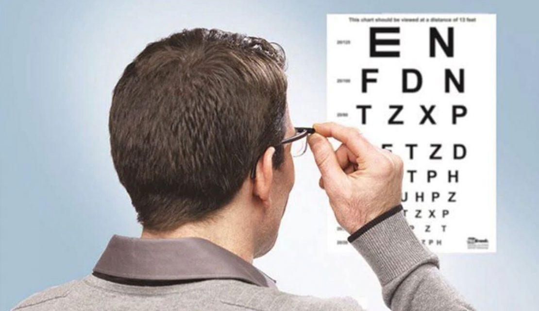 perfect vision regolabili