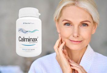 calminax integratore udito